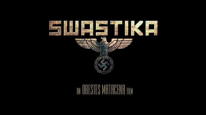 Swastika Eagle Website